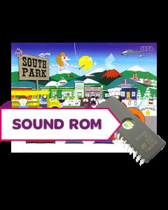South Park Sound Rom U36
