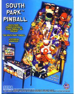 South Park NOS Playfield