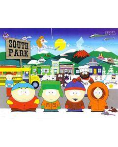 South Park Translite