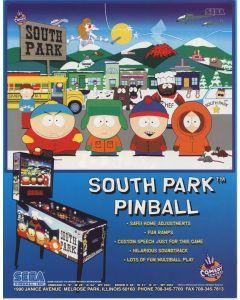 South Park Flyer