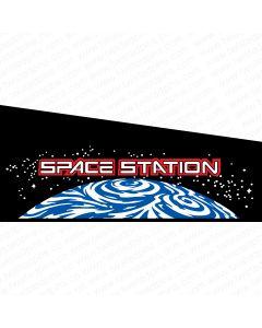 Space Station Stencil Kit