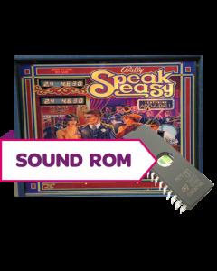 Speakeasy Sound Rom