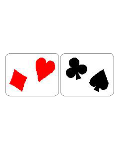Pokerino Spinner Decals