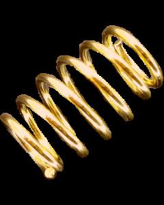Shooter Spring 10-149 Gold/Brass