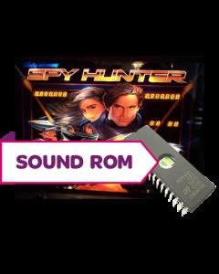 Spy Hunter Sound Rom U3