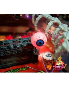 Scared Stiff LED Eyeball Modification