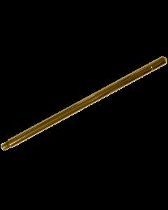 Ball Shooter Shaft Gold