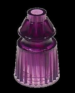 Star Post #8 Purple