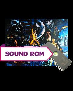 Star Wars Sound Rom U17