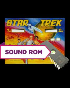 Star Trek Sound Rom