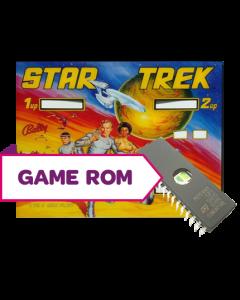 Star Trek CPU Game Rom Set