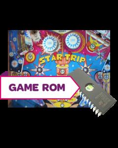 Star Trip CPU Game Rom B