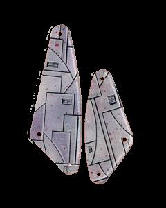 Starship Troopers Slingshot Set