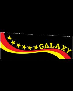 Galaxy Cabinet Stencil Kit