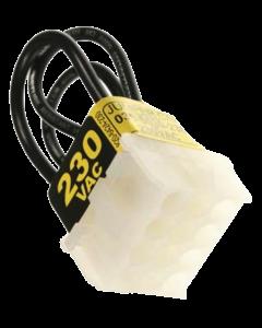 Stern Jumper Plug 230V