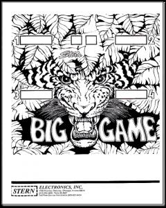 Big Game Manual