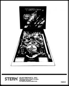 Flight 2000 Manual