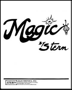 Magic Manual