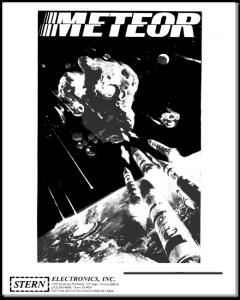 Meteor Manual