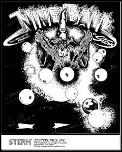Nine Ball Manual