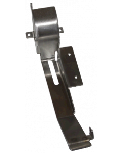 Stern Ball Trough or Through Assy Improved Version