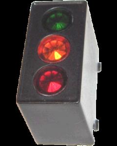 High Speed Traffic Light
