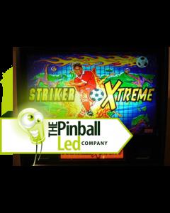 Striker Xtreme UltiFlux Playfield LED Set