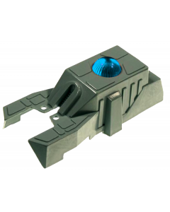 Star Trek the next Generation Cannon Cover Blue