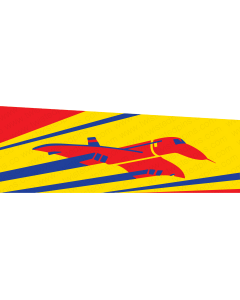 Supersonic Stencil Kit