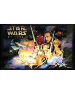 Star Wars Episode 1 Translite