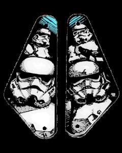 Star Wars Slingshot Set