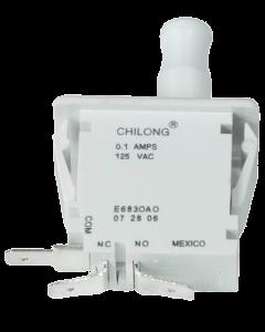 Interlock Door Switch 0,1A 3 Pin