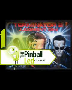 Terminator 2 UltiFlux Playfield LED Set