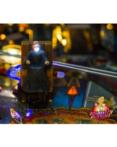 Addams Family LED Fester Modification