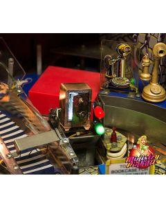 Addams Family LED Vault Modification