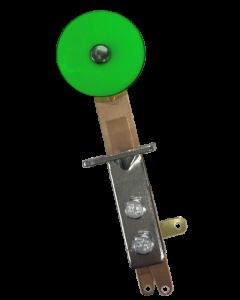 Target Switch Round Green