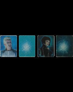 Tron: Legacy Target Decal Set 1