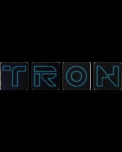 Tron: Legacy Target Decal Set 2