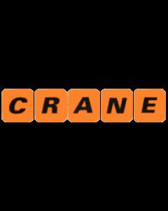 Last Action Hero Crane Decal