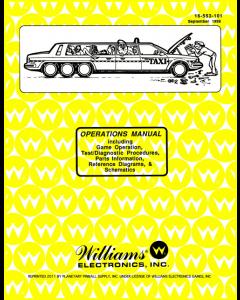 Taxi Manual