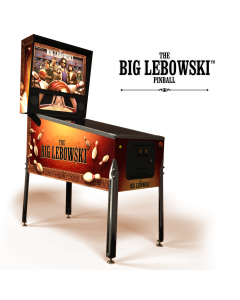 The Big Lebowski™ Pinball