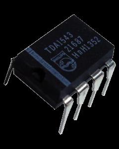 IC TDA1543