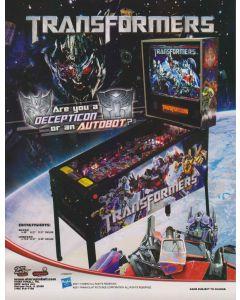Transformers Flyer