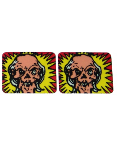 Tales from the Crypt Spinner Decals Laminated