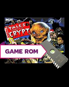 Tales f/t Crypt Game/Display Rom Set 4.00 (Pinballcode)