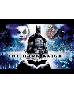 Batman (Stern) Alternate Translite