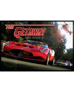 The Getaway High Speed 2 Alternate Translite 3