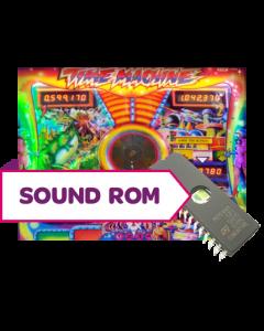 Time Machine Sound Rom 2E