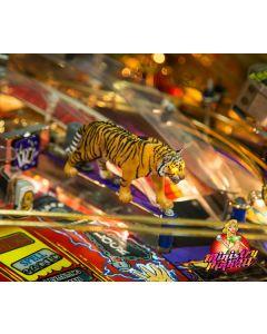 Theatre of Magic LED Tiger Modification