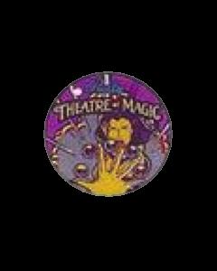 Theatre of Magic Promo Plastic